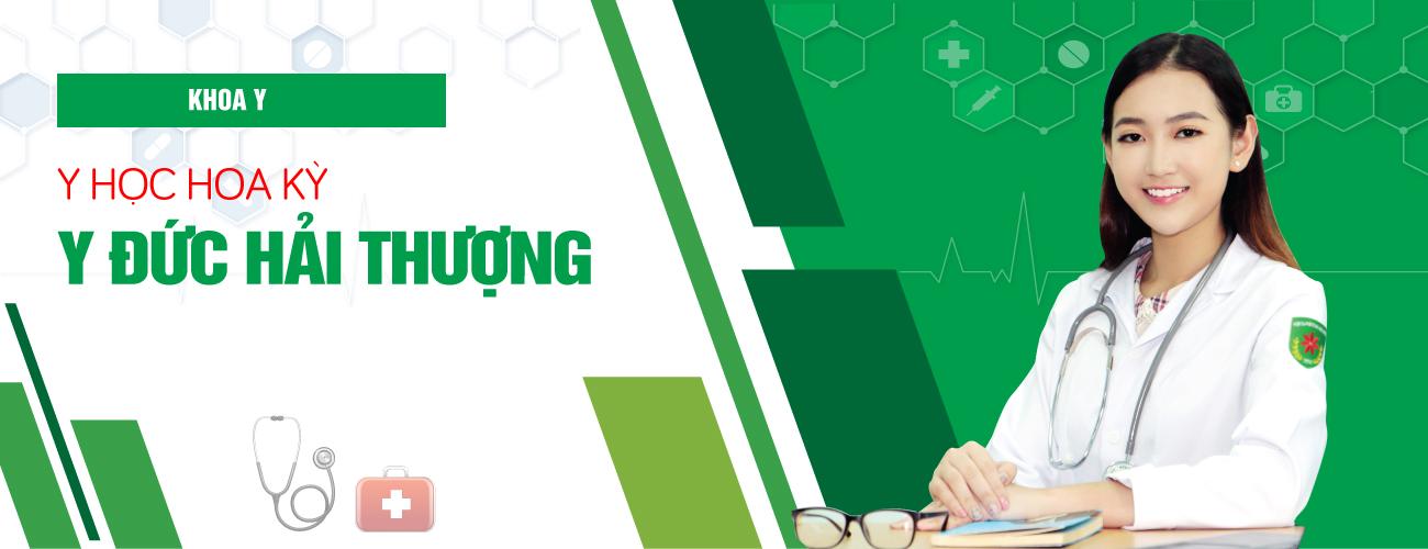 Điều dưỡng và Kỹ thuật Xét nghiệm